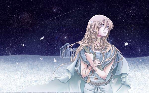 Anime Olimpos Ganymede HD Wallpaper   Background Image