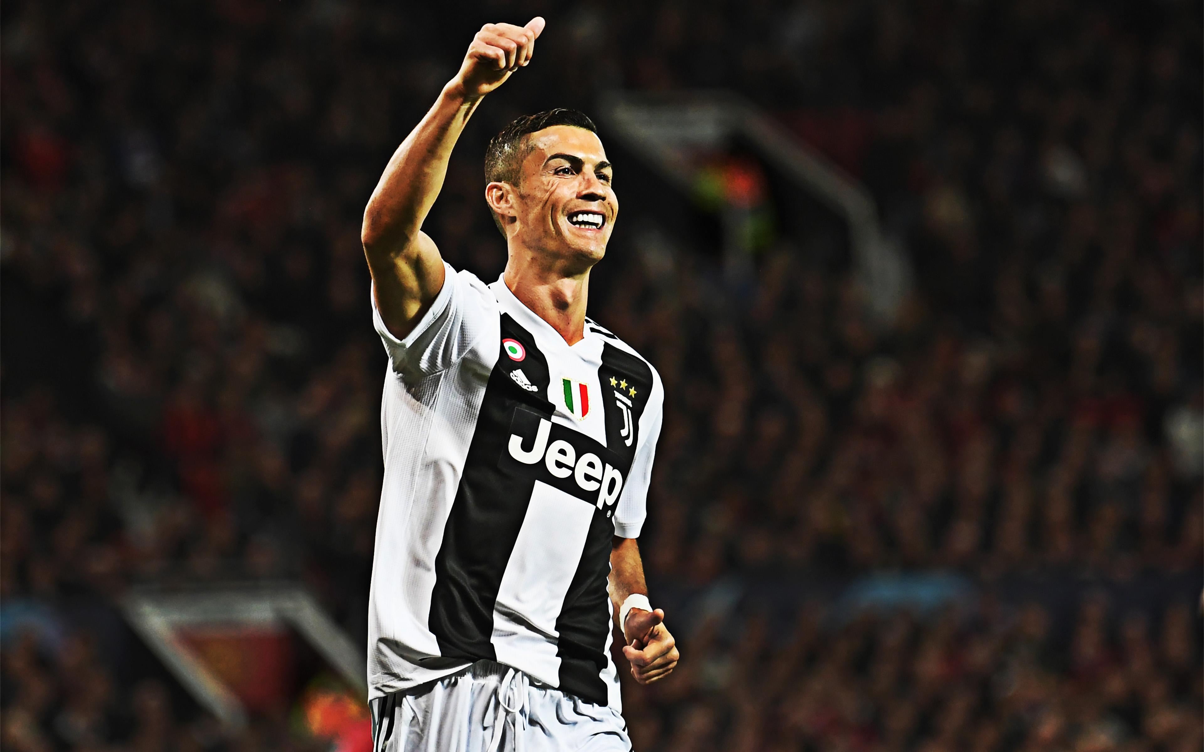 Cristiano Ronaldo , el verdugo del Barcelona