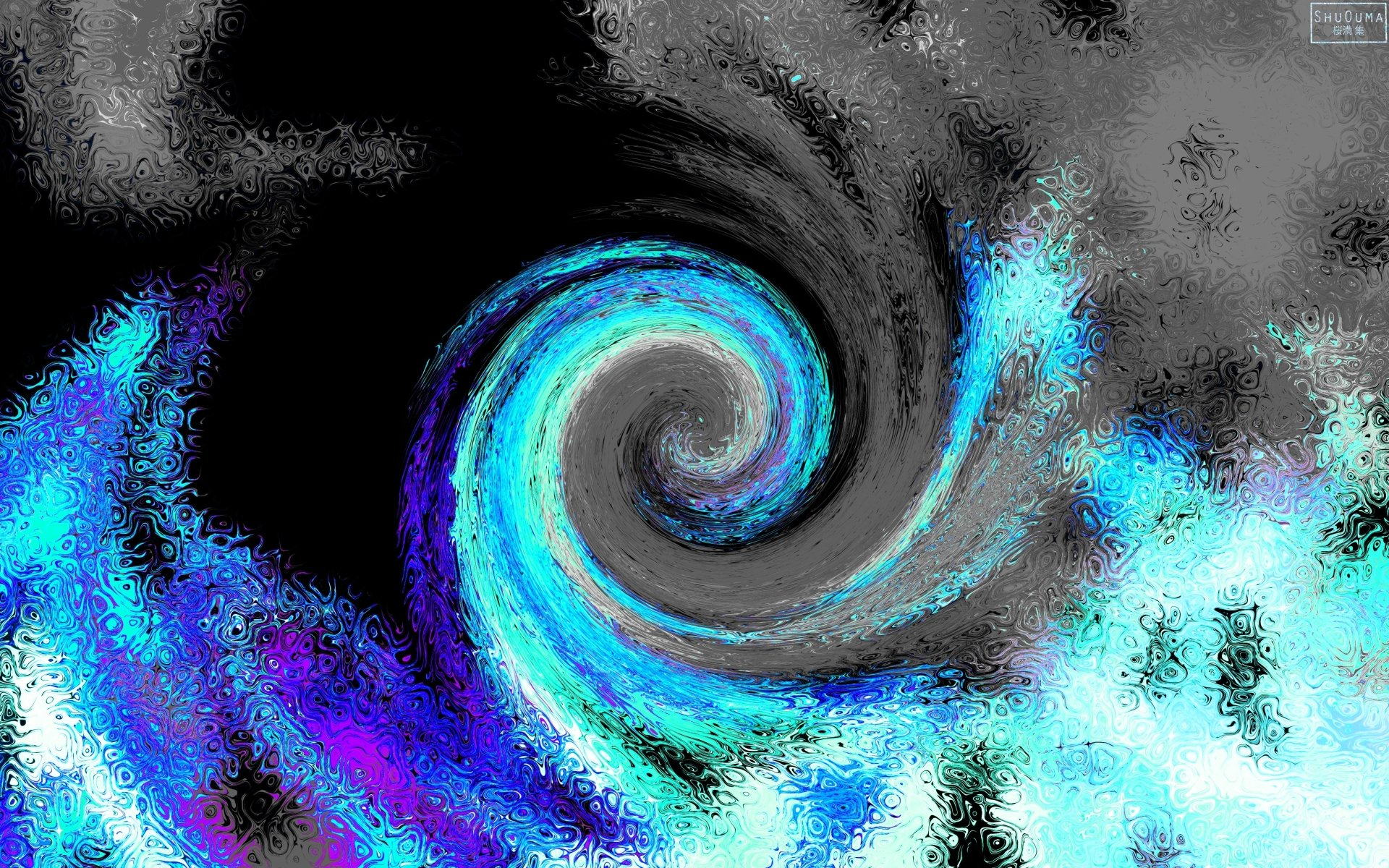 swirl abyss coders creators alpha