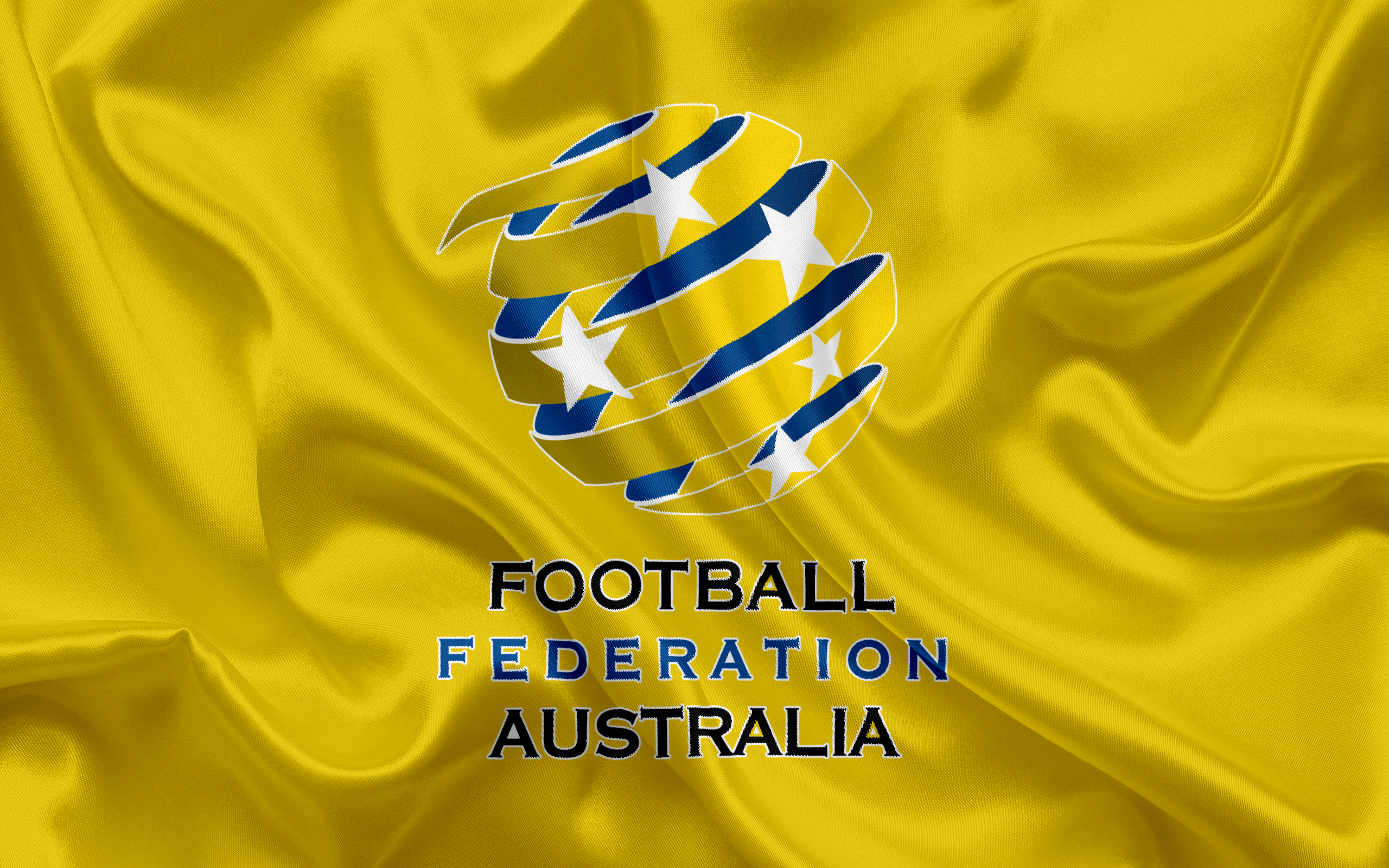 Australia National Soccer Team Hd Wallpaper Hintergrund 2560x1600 Id 979216 Wallpaper Abyss