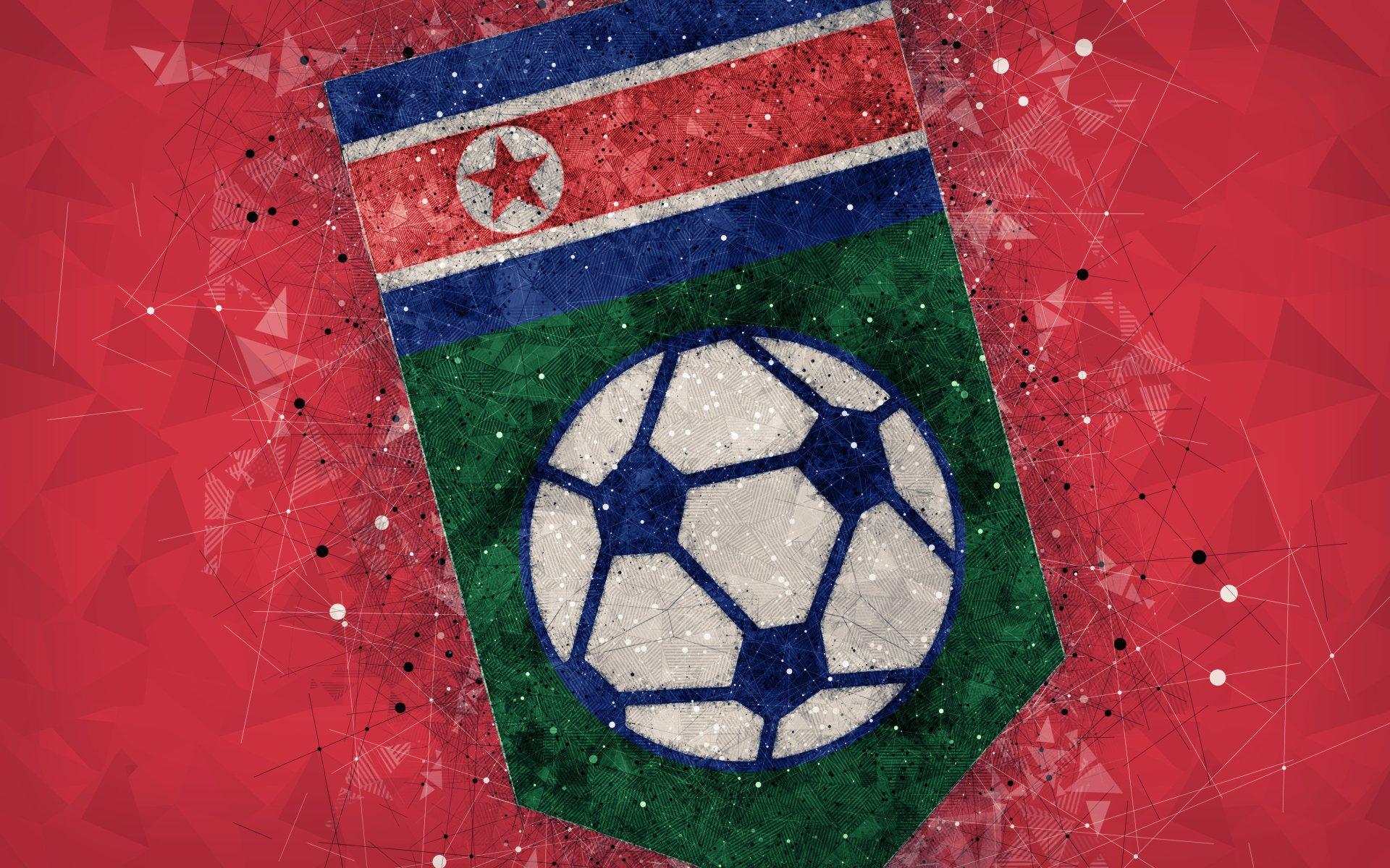 North Korea National Football Team Teams Background