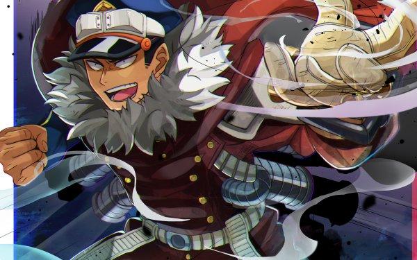 Anime My Hero Academia Inasa Yoarashi HD Wallpaper | Background Image