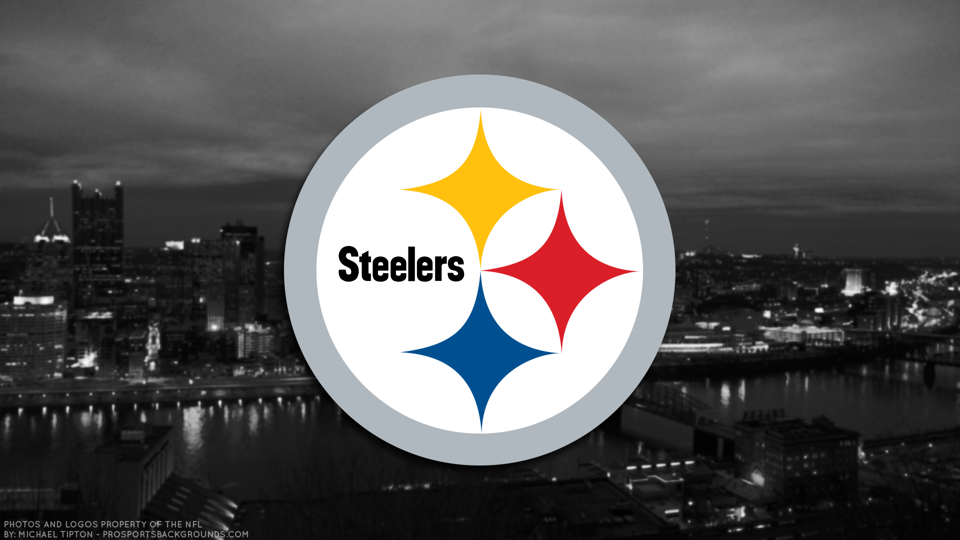 Pittsburgh Steelers HD Wallpaper   Background Image ...