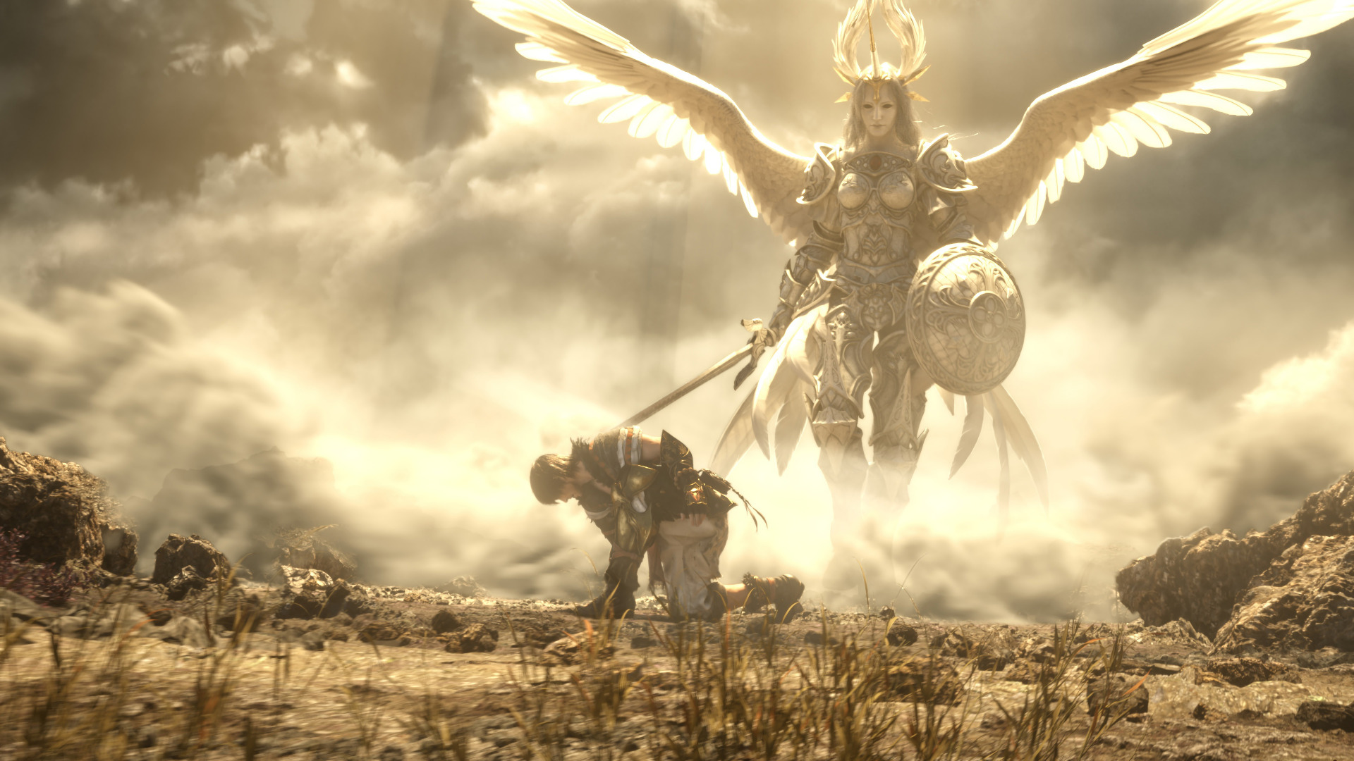 Final Fantasy XIV HD Wallpaper | Background Image ...