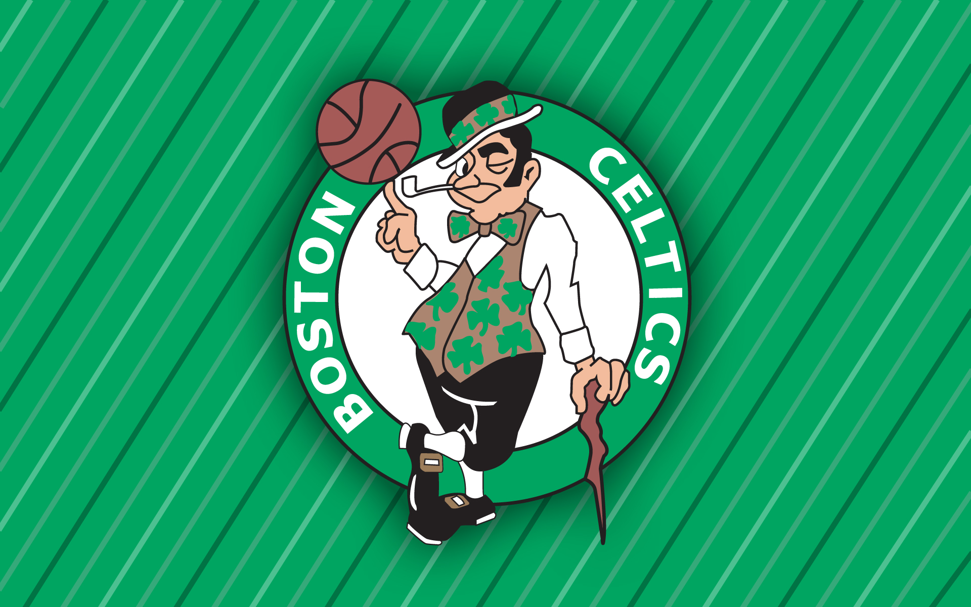 Boston Celtics HD Wallpaper | Background Image | 1920x1200 | ID:981953 - Wallpaper Abyss