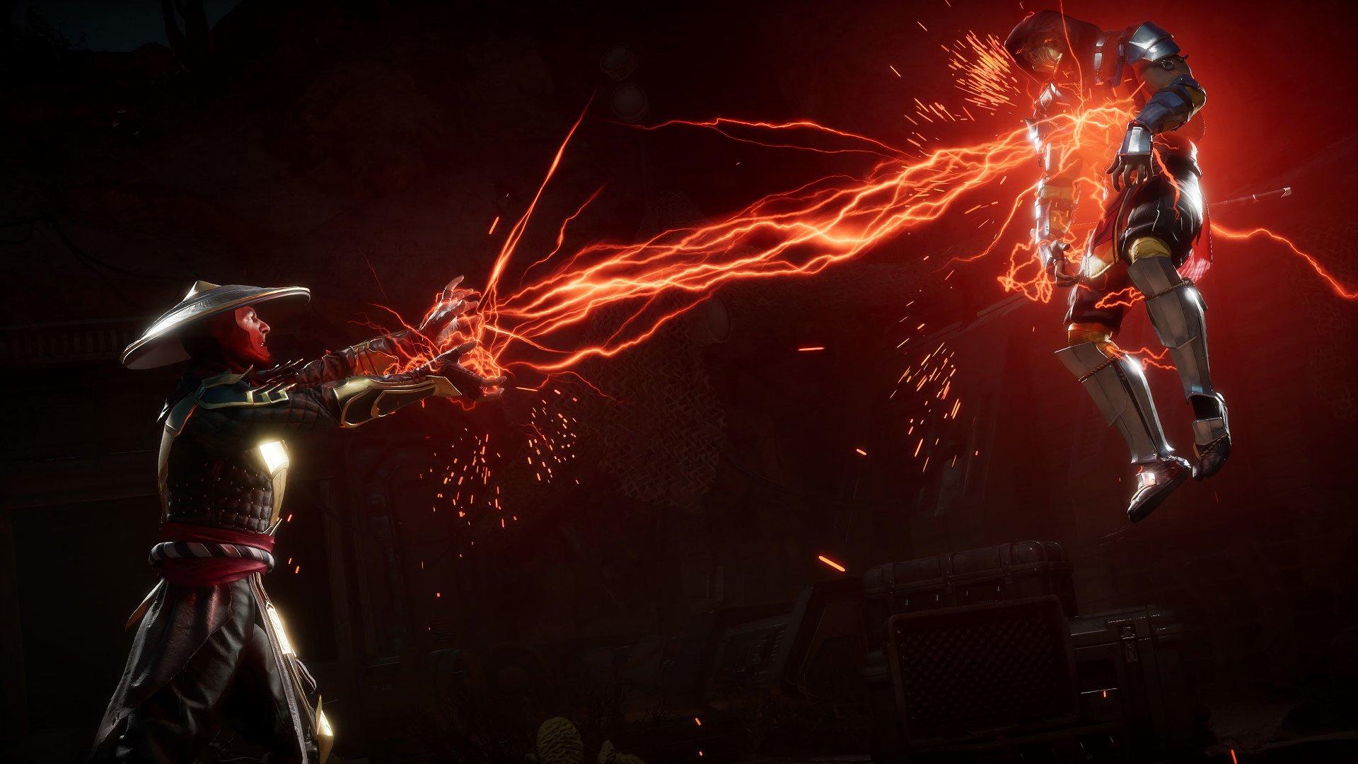 Mortal kombat 11 hd wallpaper background image - Mortal kombat 11 wallpaper ...