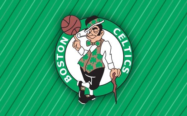 Sports Boston Celtics Basketball Logo NBA HD Wallpaper | Background Image