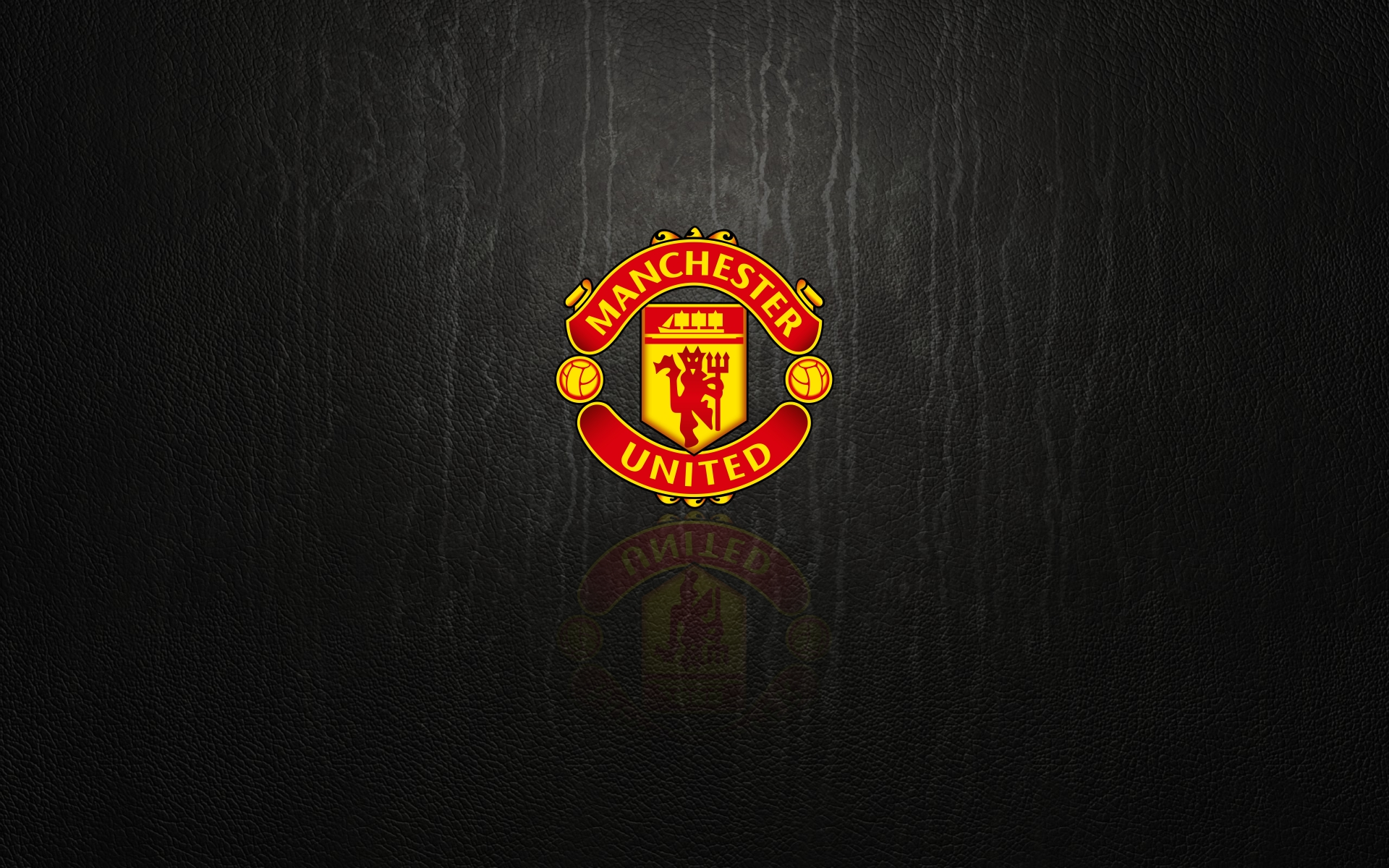 Manchester United F C Hd Wallpaper Background Image 1920x1200