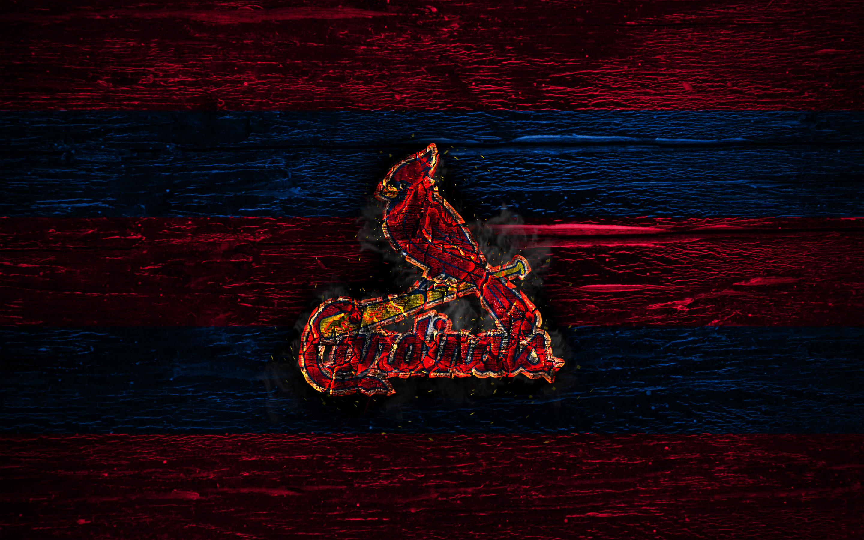 St Louis Cardinals Hd Wallpaper Background Image 2880x1800