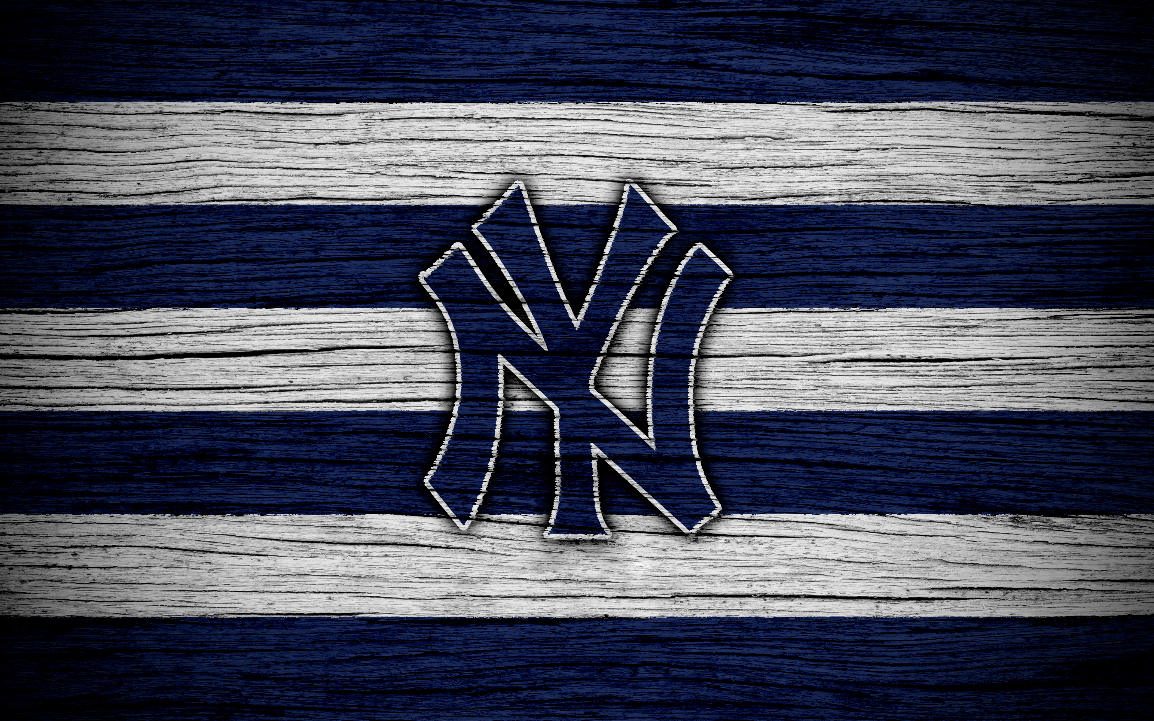 New York Yankees 4k Ultra HD Wallpaper | Background Image ...
