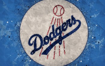 11 Los Angeles Dodgers Hd Wallpapers Background Images Wallpaper Abyss