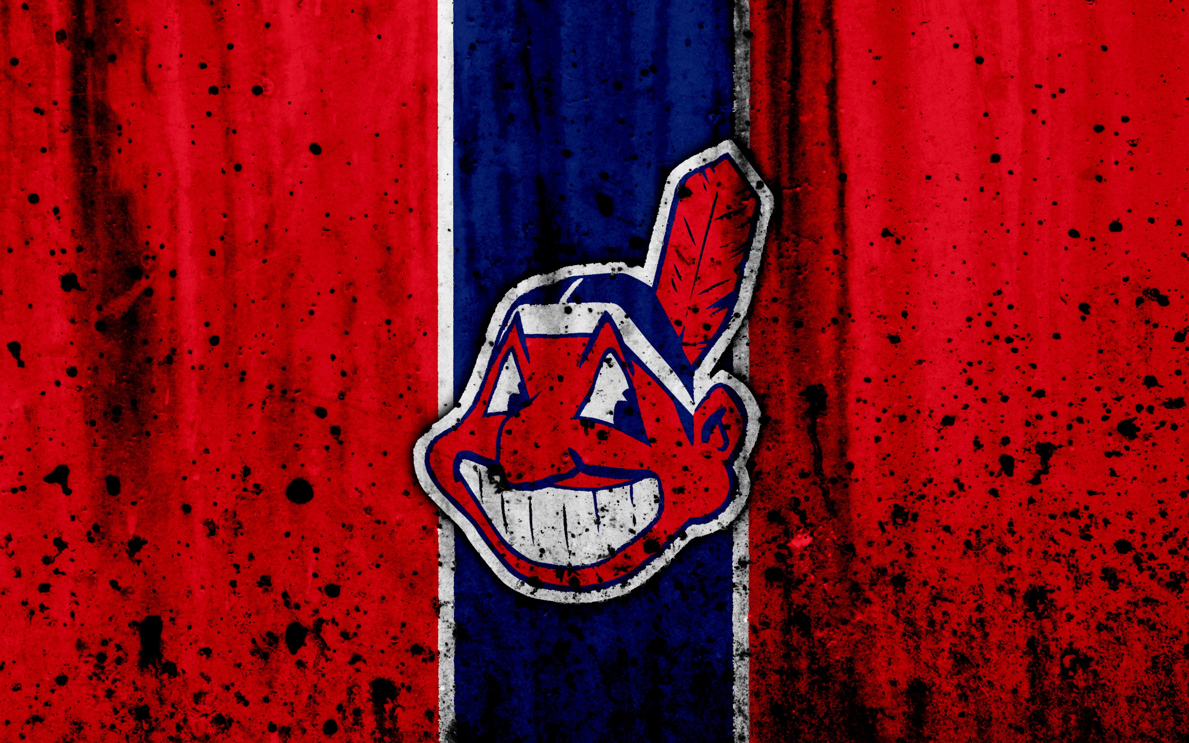 Cleveland Indians 4k Ultra HD Wallpaper   Background Image ...