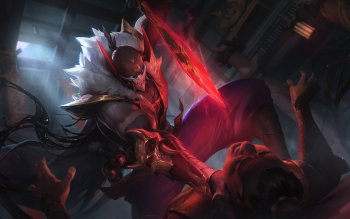 15 Pyke League Of Legends Hd Wallpapers Background Images Wallpaper Abyss
