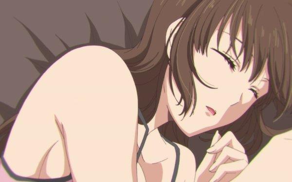 Anime Domestic Girlfriend Hina Tachibana HD Wallpaper | Background Image