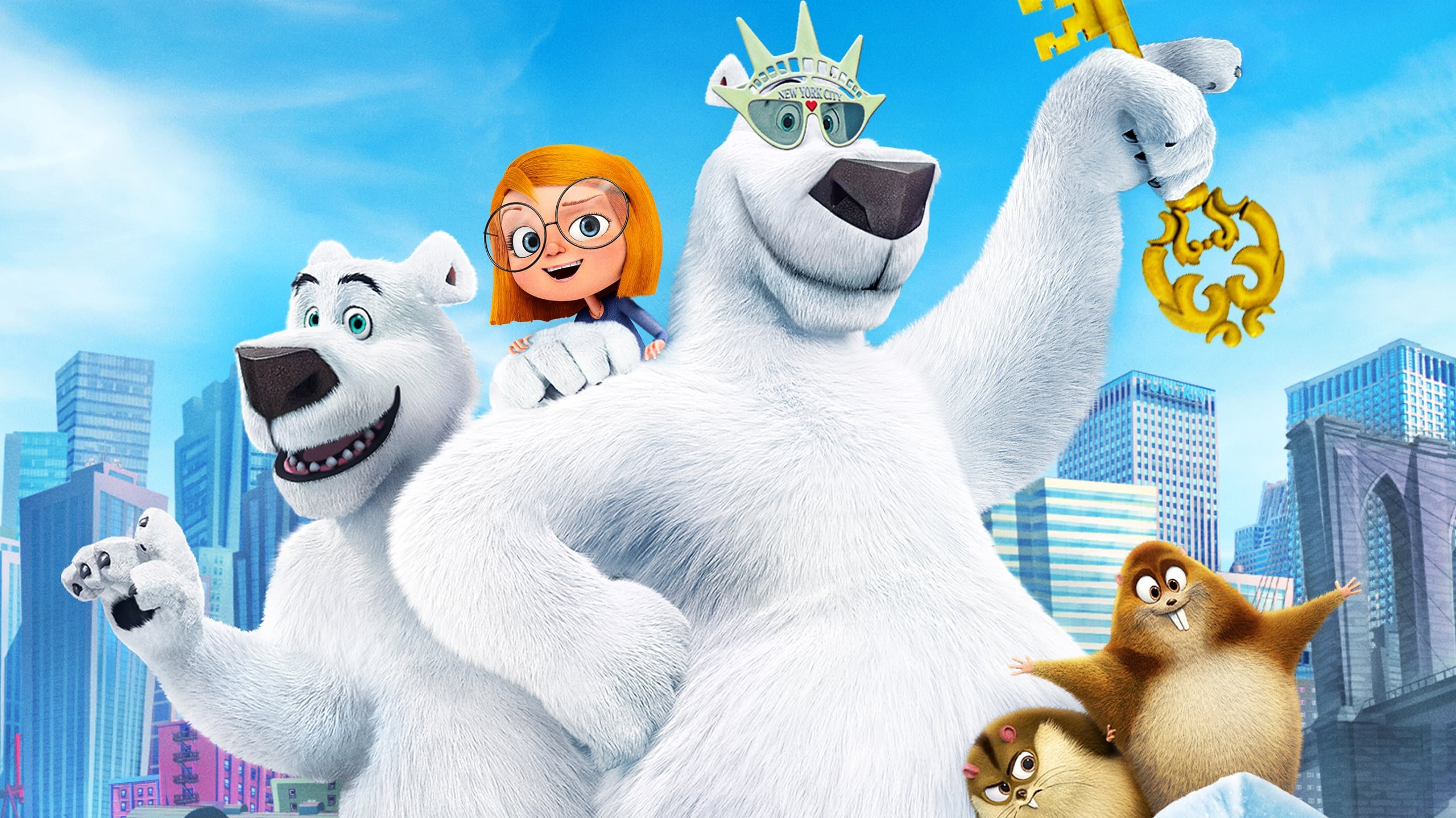 Norm Of The North Keys To The Kingdom Hd Wallpaper Background