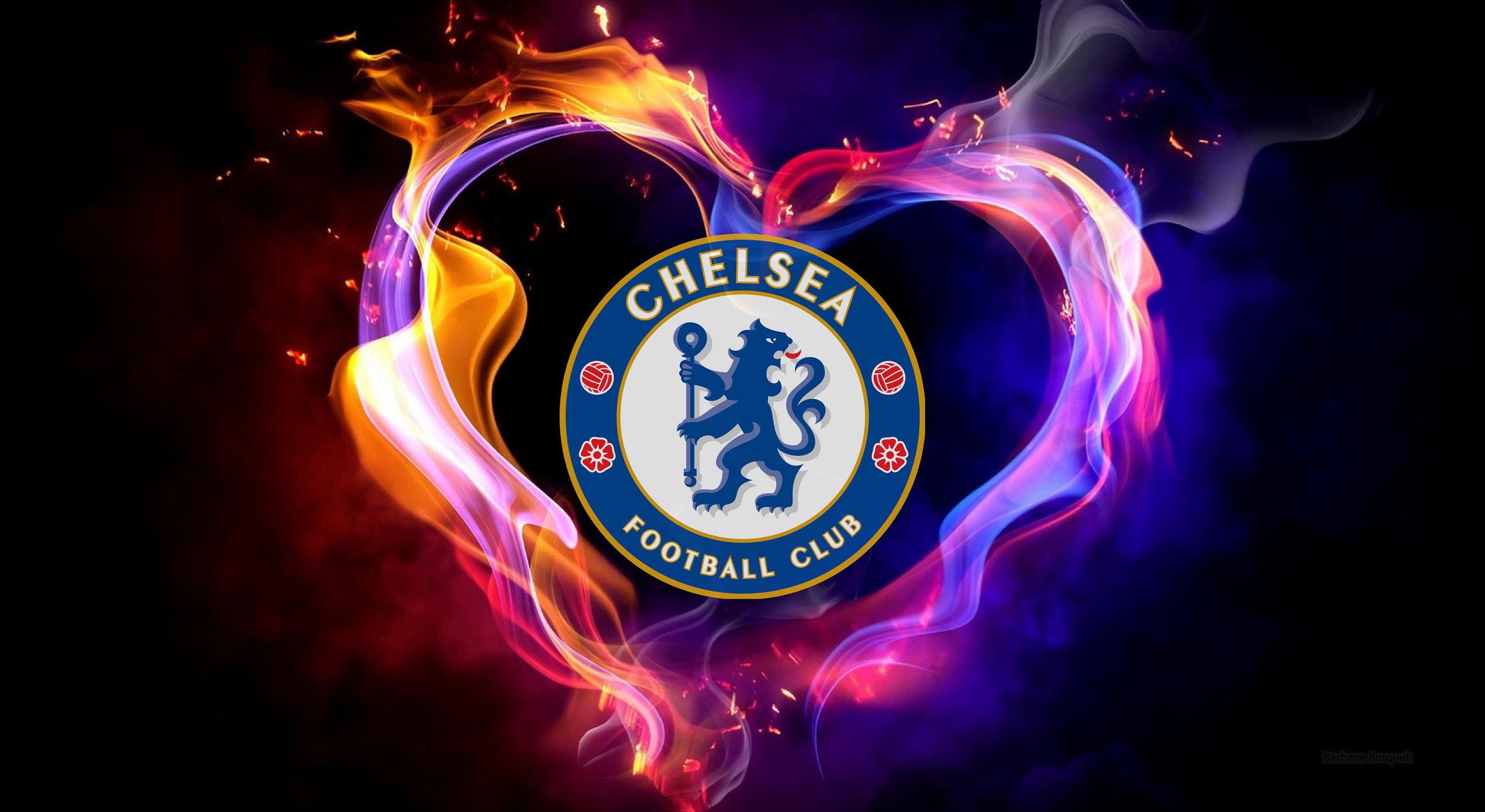 Chelsea F.C. HD Wallpaper