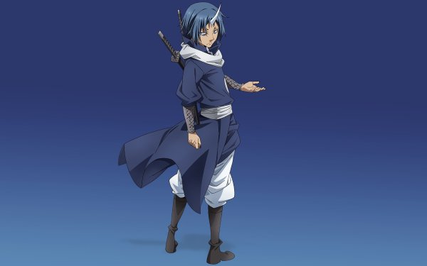 Anime That Time I Got Reincarnated as a Slime Souei Tensei shitara Slime Datta Ken HD Wallpaper | Background Image