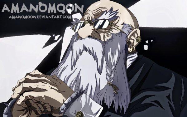 Anime Dr. Stone Kaseki HD Wallpaper   Background Image