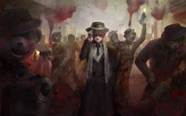 Video Game Danganronpa 2: Goodbye Despair Danganronpa Fuyuhiko Kuzuryu HD Wallpaper | Background Image