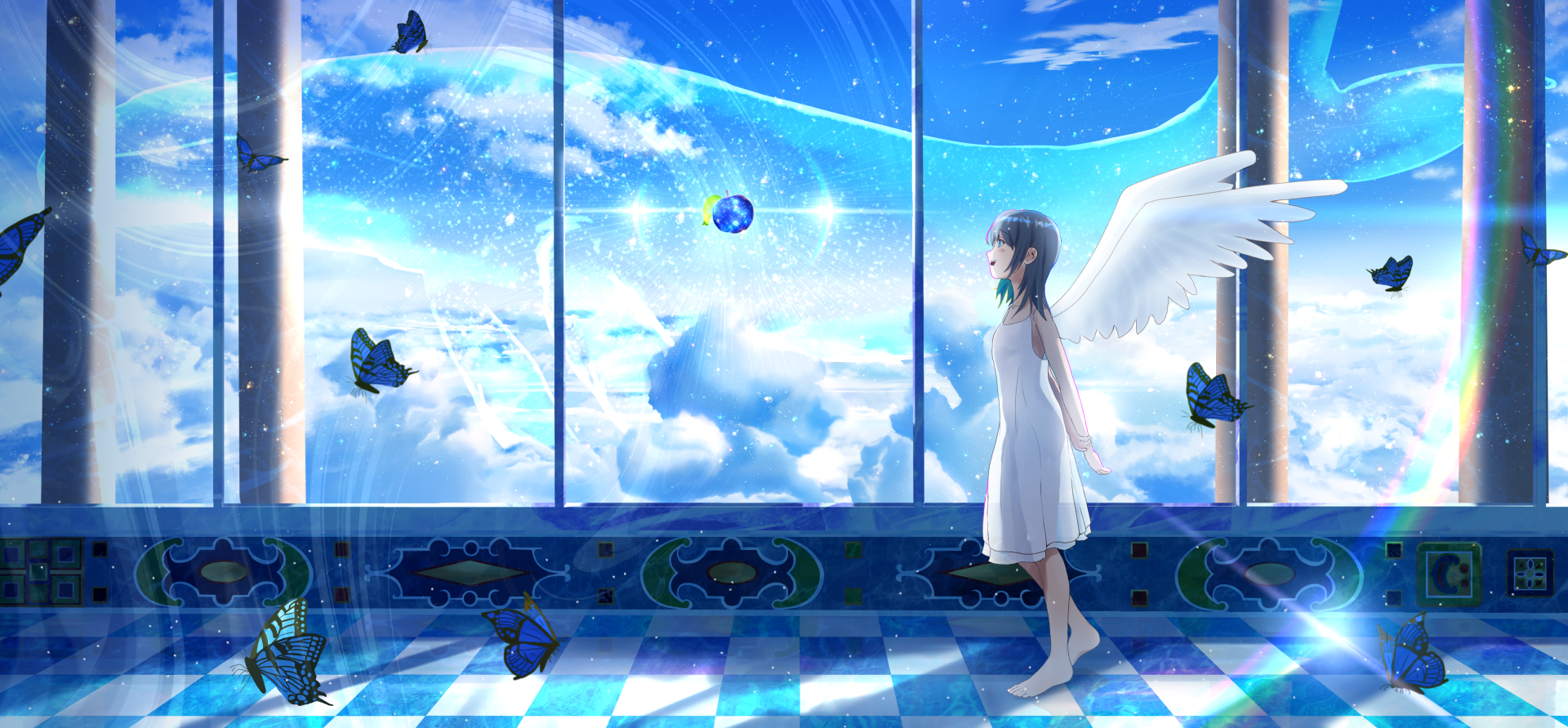 Wallpapers ID:996865