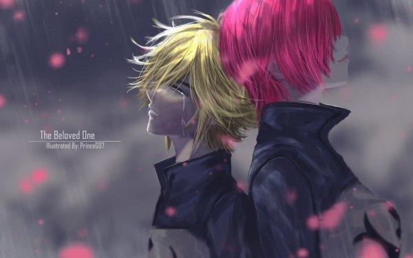 Anime The Seven Deadly Sins Meliodas Liz HD Wallpaper | Background Image