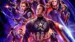 Preview Avengers Endgame