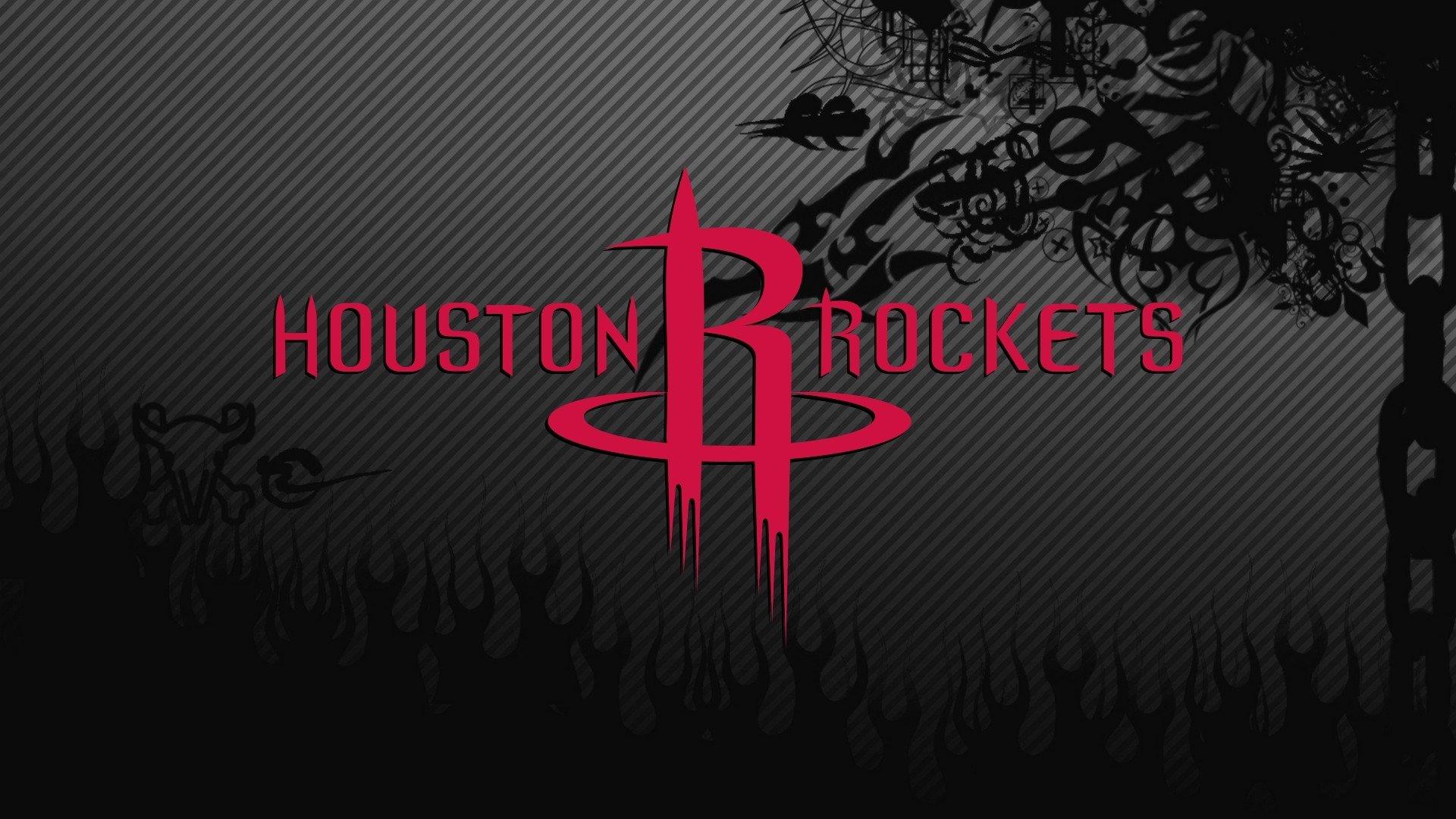 Houston Rockets Hd Wallpaper